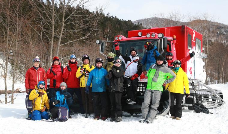 滑雪天堂!精選北海道4大滑雪場 體驗滑雪者最愛高品質粉雪