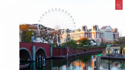 九州長崎自由行 親子美食景點推介
