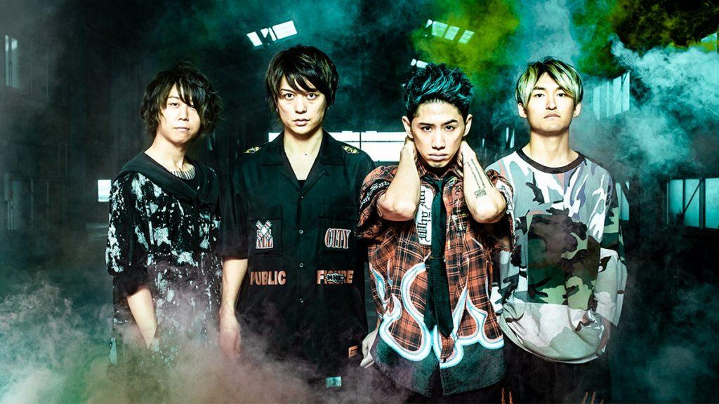 官方突發確認!2020年ONE OK ROCK香港演唱會
