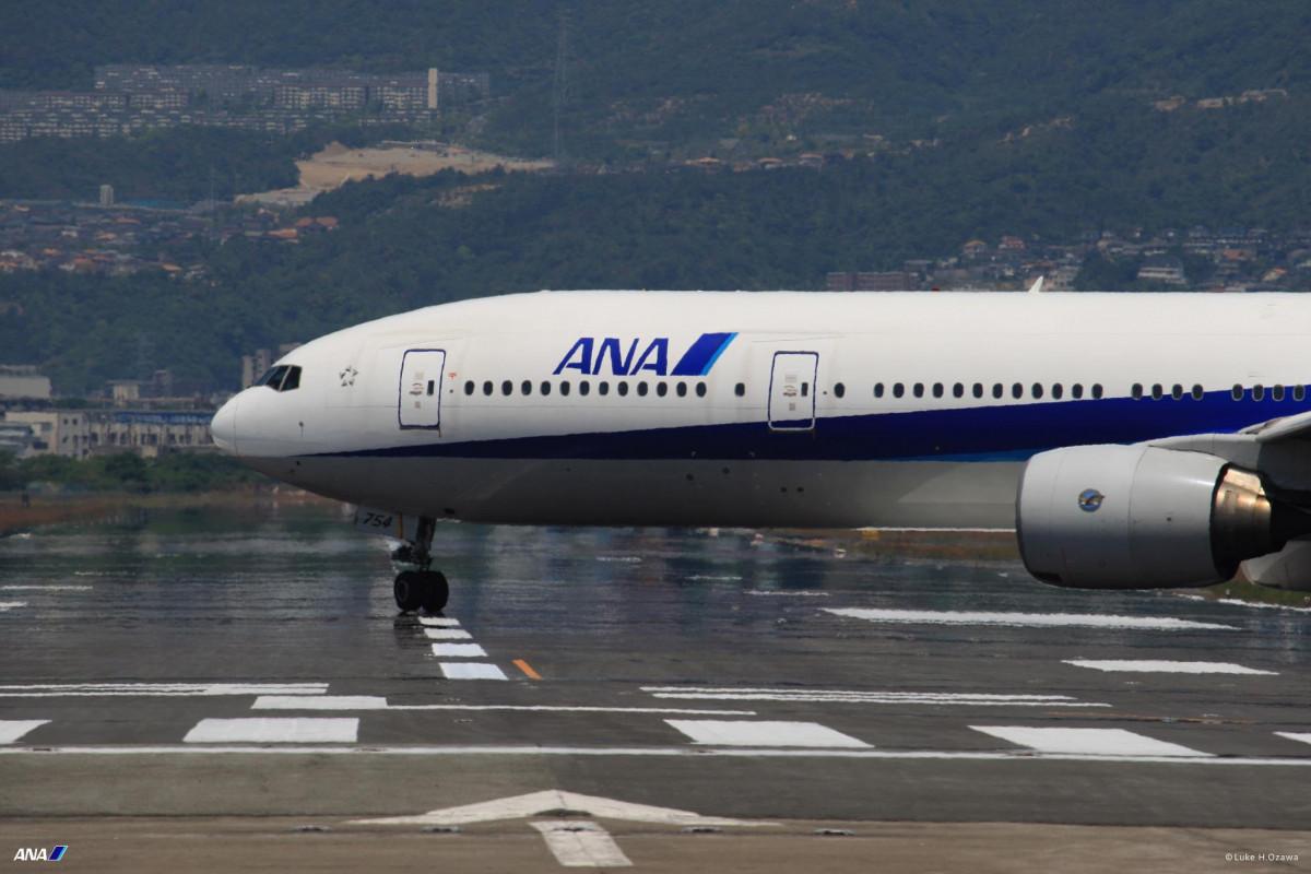 訪日外國旅客限定 ANA東北國內線 2,020日圓優惠價