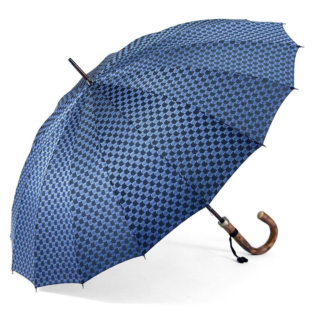 日本皇室御用「前原光榮商店」製雨傘 讓你成為紳士中的紳士