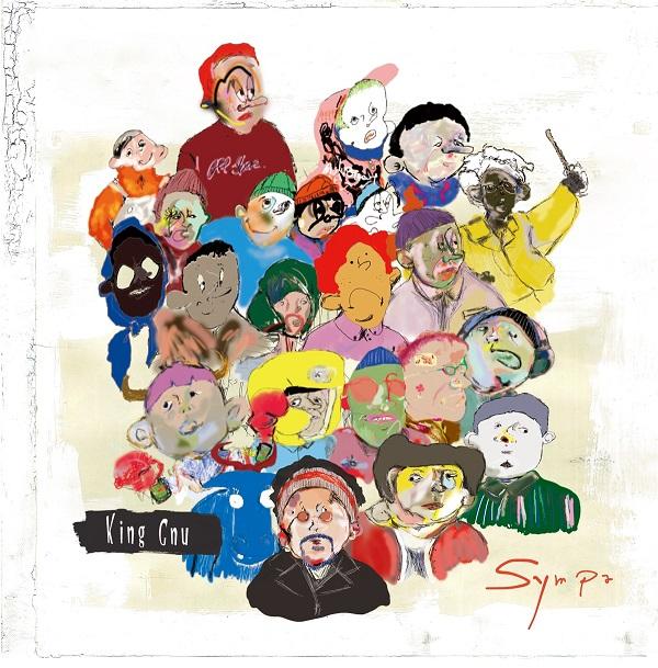 LikeJapan專訪King Gnu!新專輯CEREMONY「全部歌曲,強而有力」