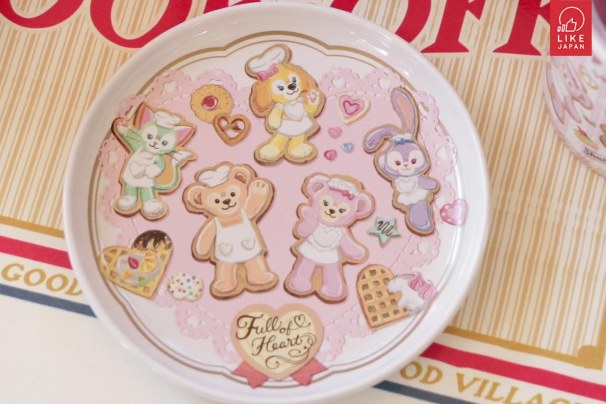 東京迪士尼海洋Duffy餐廳限定商品 平價高質小物推介