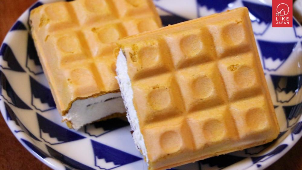 每0.17秒就賣出一個!日本大熱森永製菓雪糕批