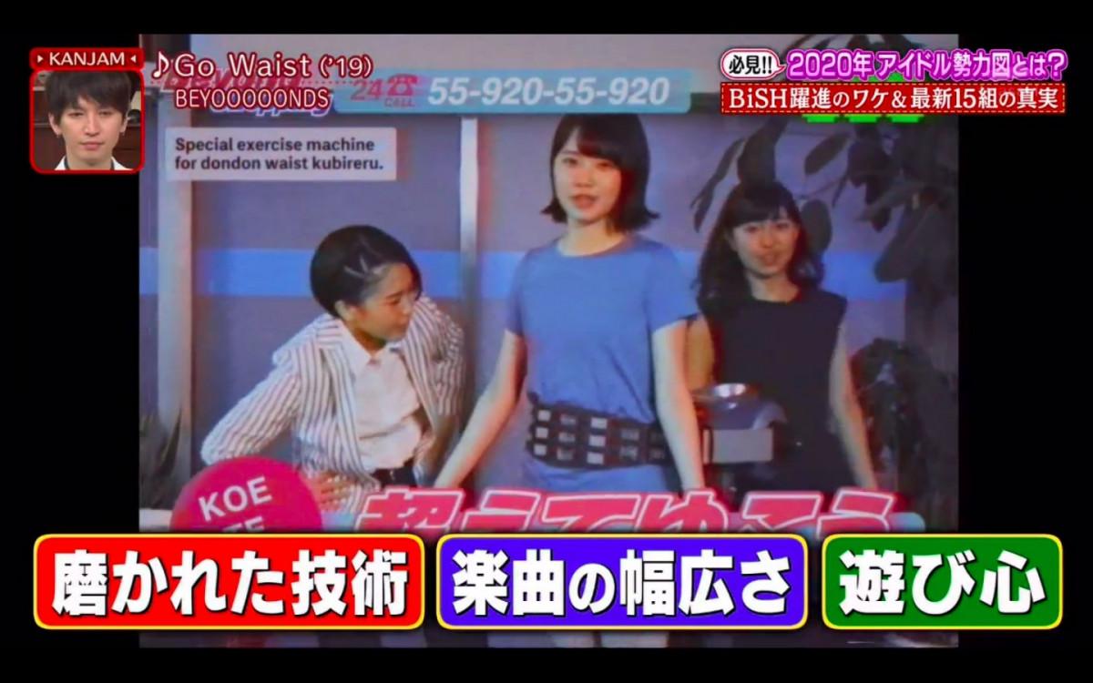 日本偶像組合專家徹底解說!2020年最新偶像勢力圖+9隊潛力組合介紹