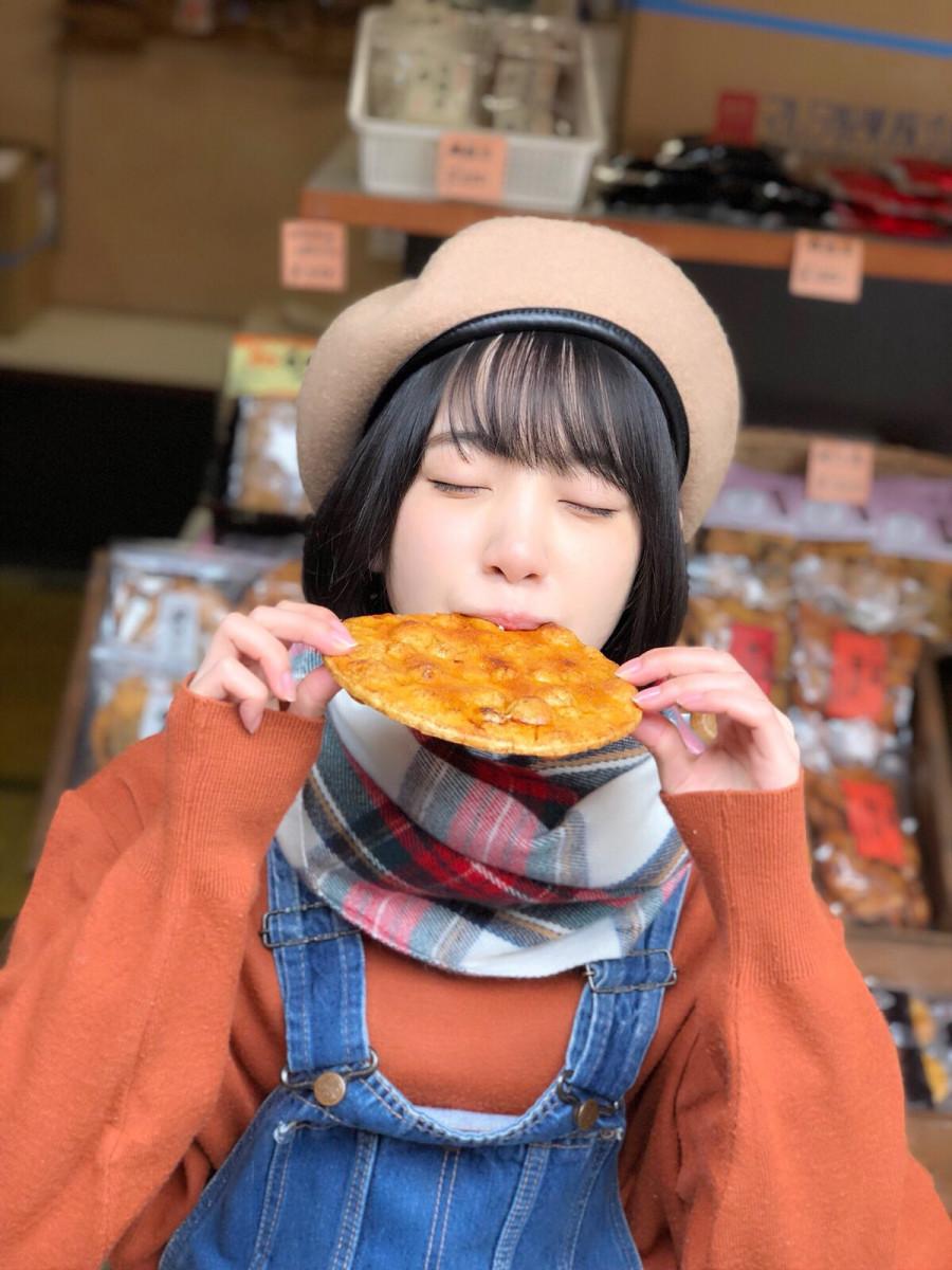 乃木坂46堀未央奈第二本寫真集 魅惑封面美照和名稱一舉公開!