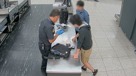 手機藏逾千兒童色情片 日本男在澳洲被判入獄16個月