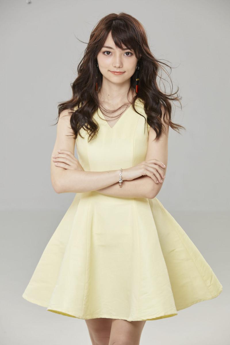 台灣美人棋手黑嘉嘉 成為日本NHK圍棋電視節目固定班底