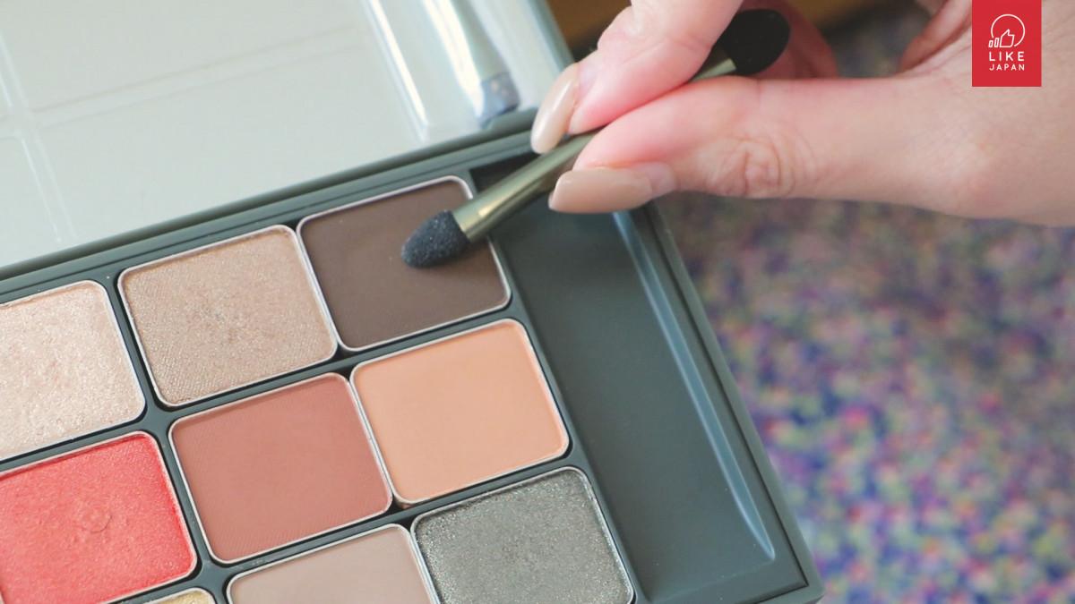 在家工作視像會議 日本女生會怎樣化妝?