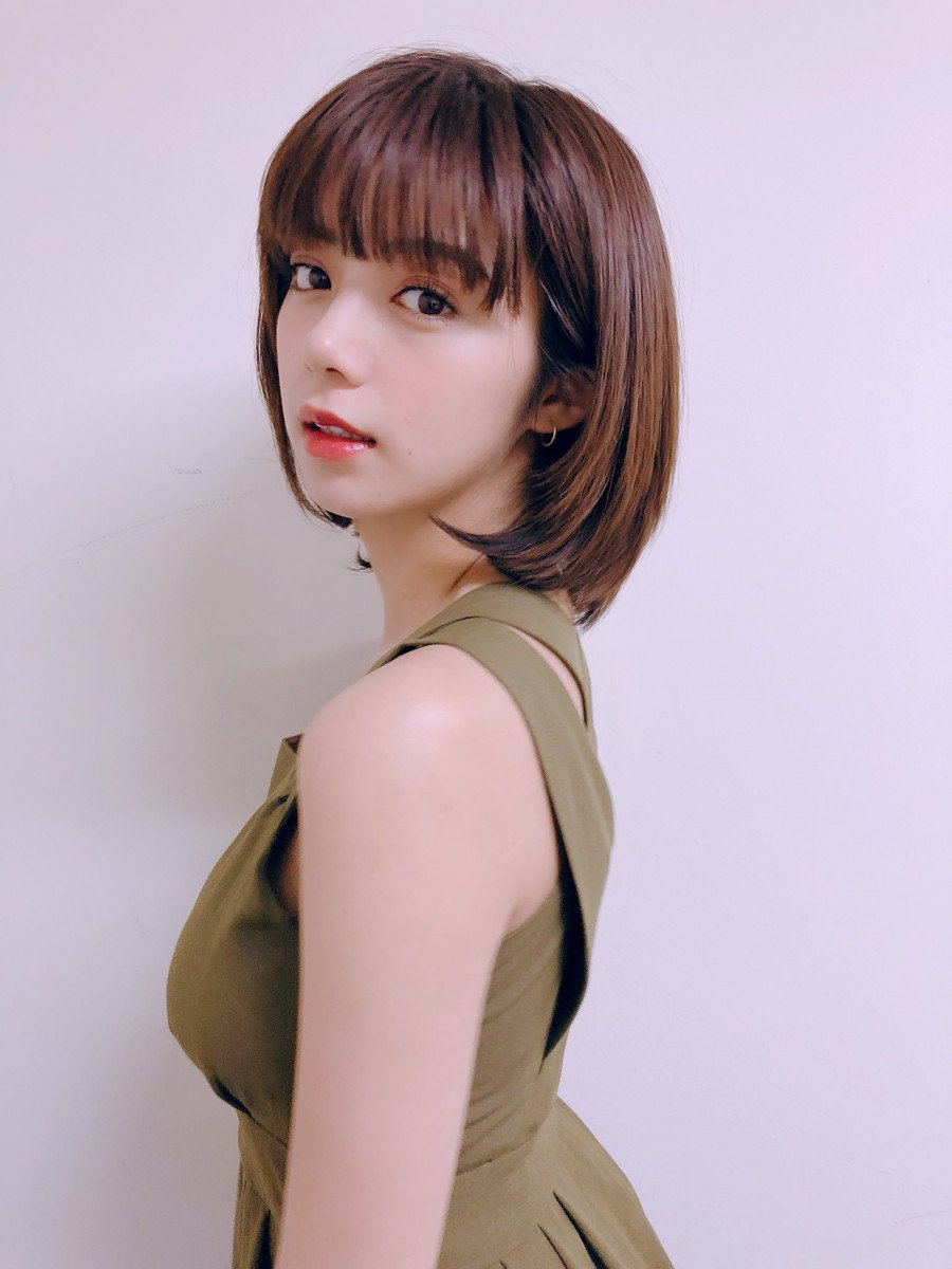 「博多美人」!日本藝能界來自福岡的8位美女