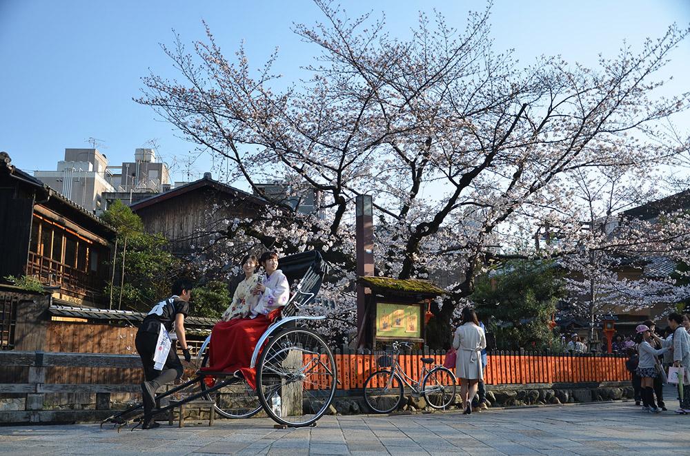京都人疫情下的發現:不一定是遊客錯!明明街上沒了遊客 街上還是隨地有垃圾