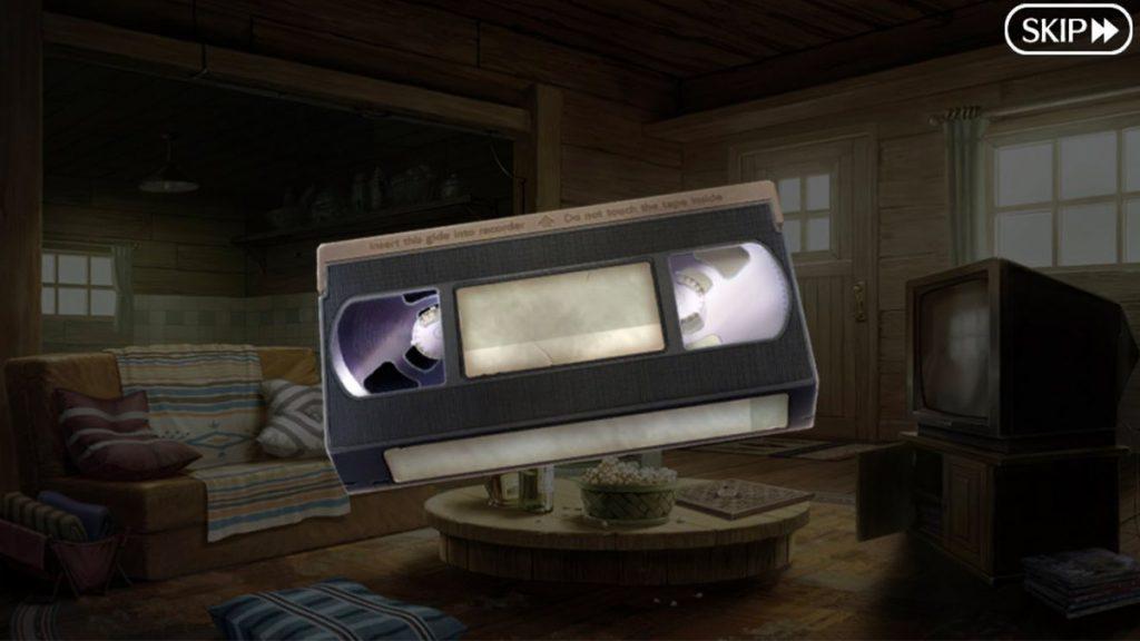 FGO遊戲夏日活動掀話題 恐怖的事出現了:年輕一代不知什麼是「錄影帶」