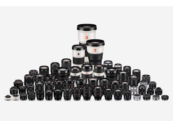 Sony公布世上最小最輕全片幅無反相機:α7c簡介
