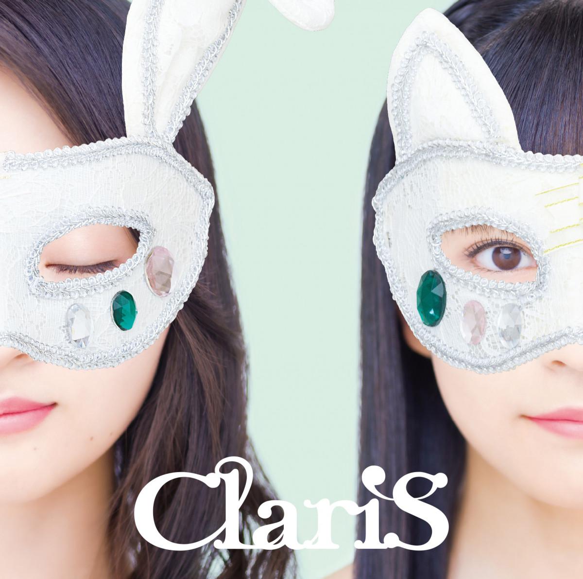 ClariS 10周年紀念線上演唱會:放下面具 首次向媒體公開真實樣貌