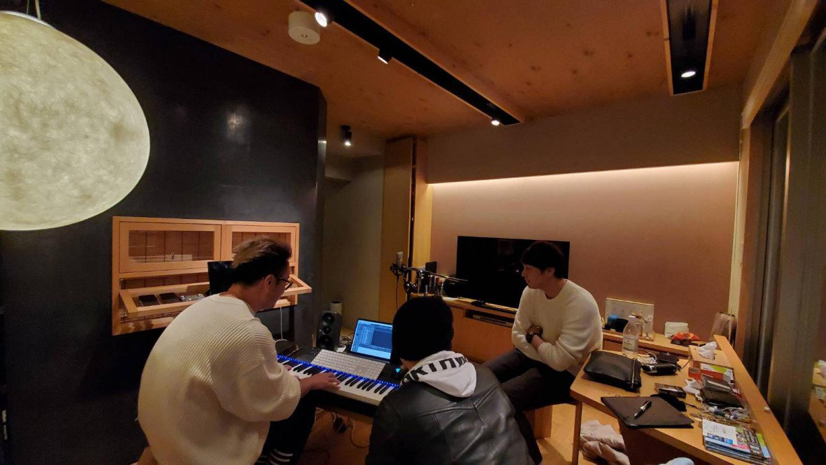 訪問香港音樂人嚴勵行:編曲製作 NMB48吉田朱里畢業個人單曲的經歷分享