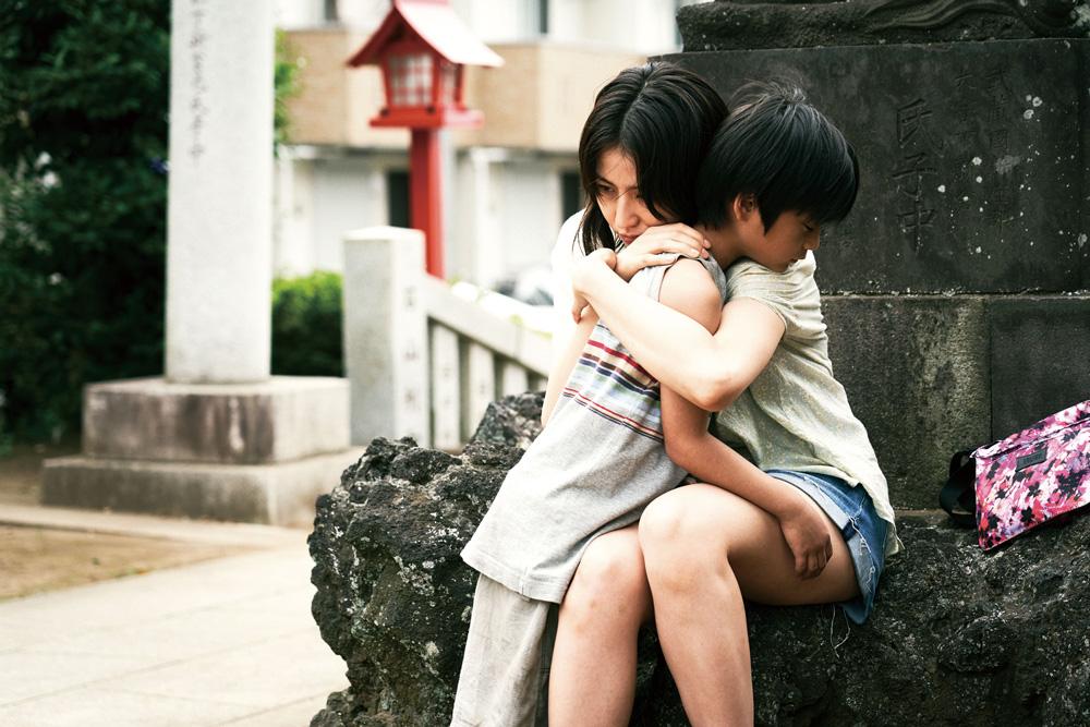 NETFLIX播放新電影《母子逆緣》:LikeJapan訪問長澤雅美