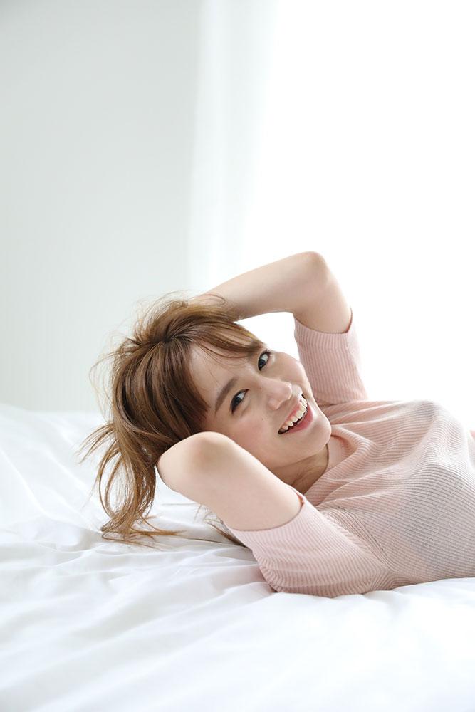 SKE48大場美奈2nd寫真集《答え合わせ》