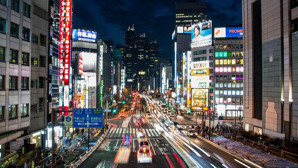 一文解說清楚:為什麼日本政府不「封城」強制防疫?是因為日本政法制度的先天限制