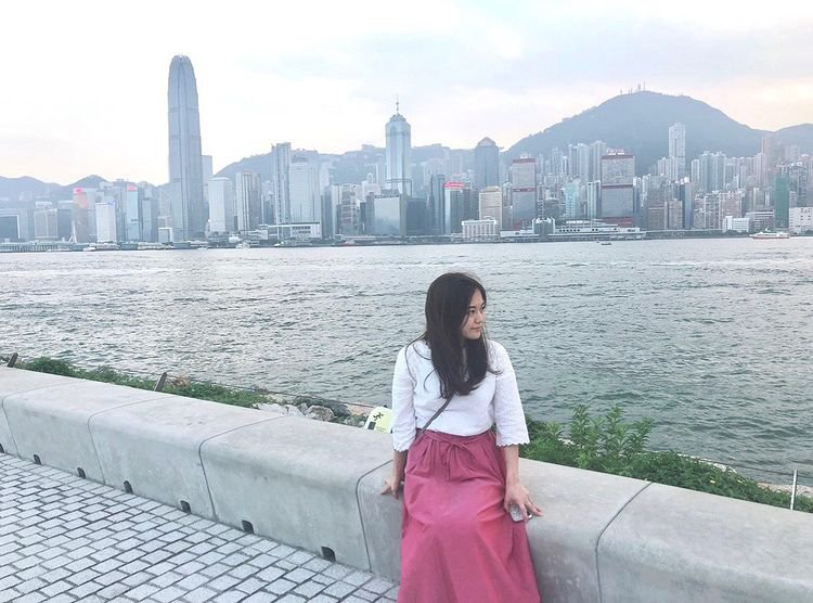 日本在香港/ 23位居港日本人故事:第一回 分享在香港最有回憶的地方