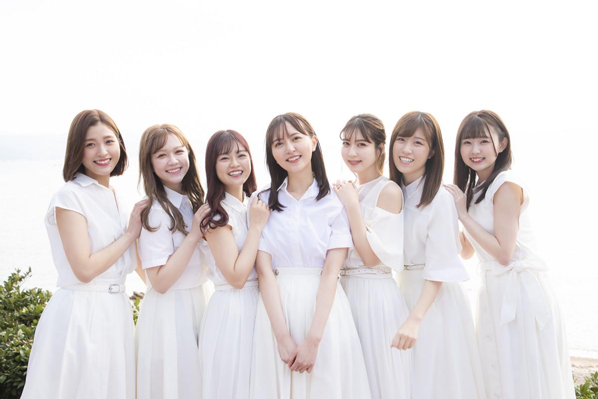HKT48森保圓 (森保まどか) 推出畢業寫真集:希望女性的粉絲們也會喜歡