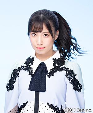 偶像x摔角:SKE48現役成員荒井優希 正式參戰女子職業摔角比賽