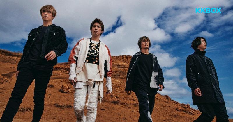 KK專訪/搖滾就是不回頭!ONE OK ROCK主唱Taka:「我們並沒有打算要回歸過去的風格」